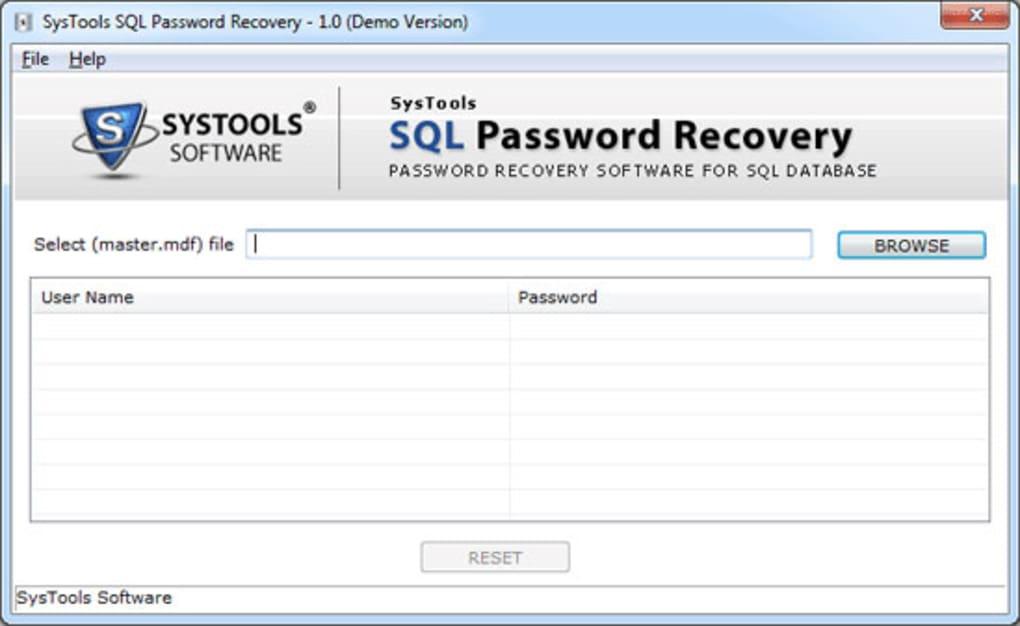 windows 2008 r2 password recovery iso