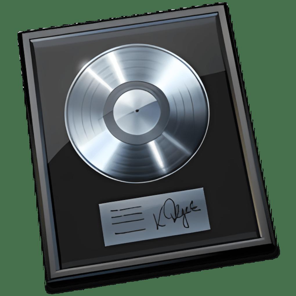 Logic Pro X for Mac - Download