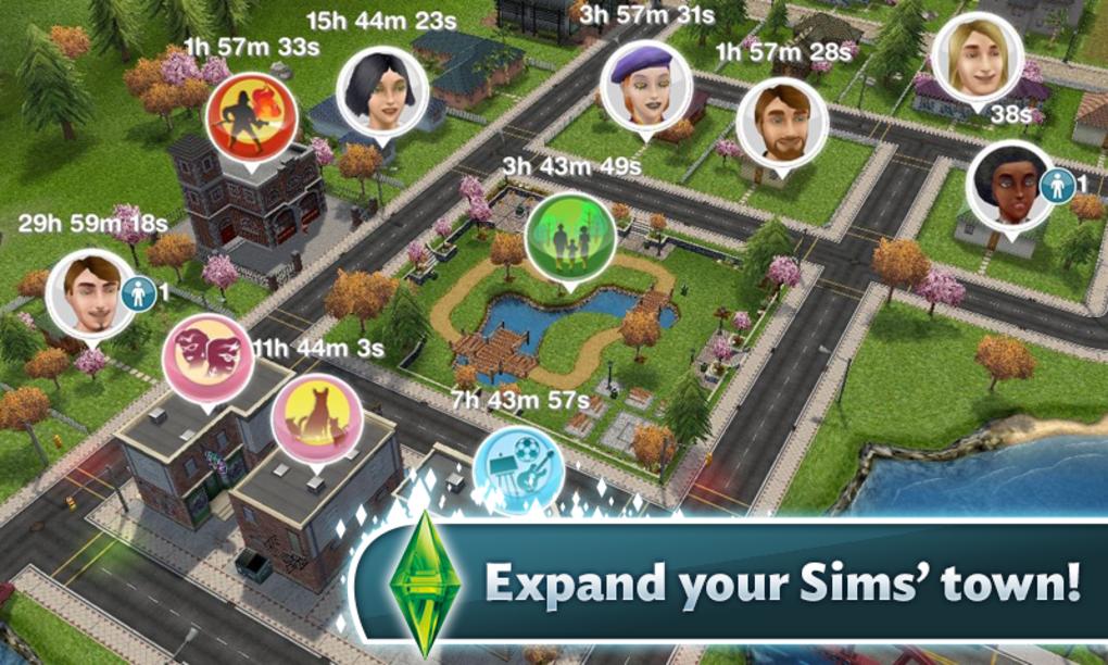handy spiele sims kostenlos