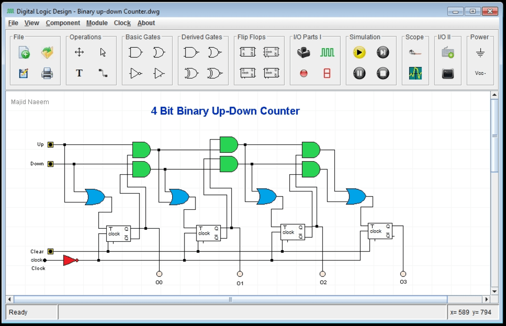 DIGITAL CIRCUITS LOGIC DESIGN PDF DOWNLOAD
