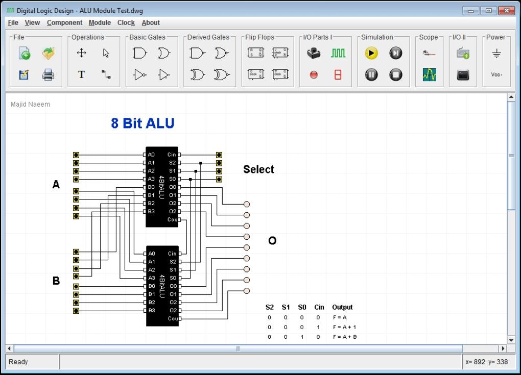 Digital Logic Design Download
