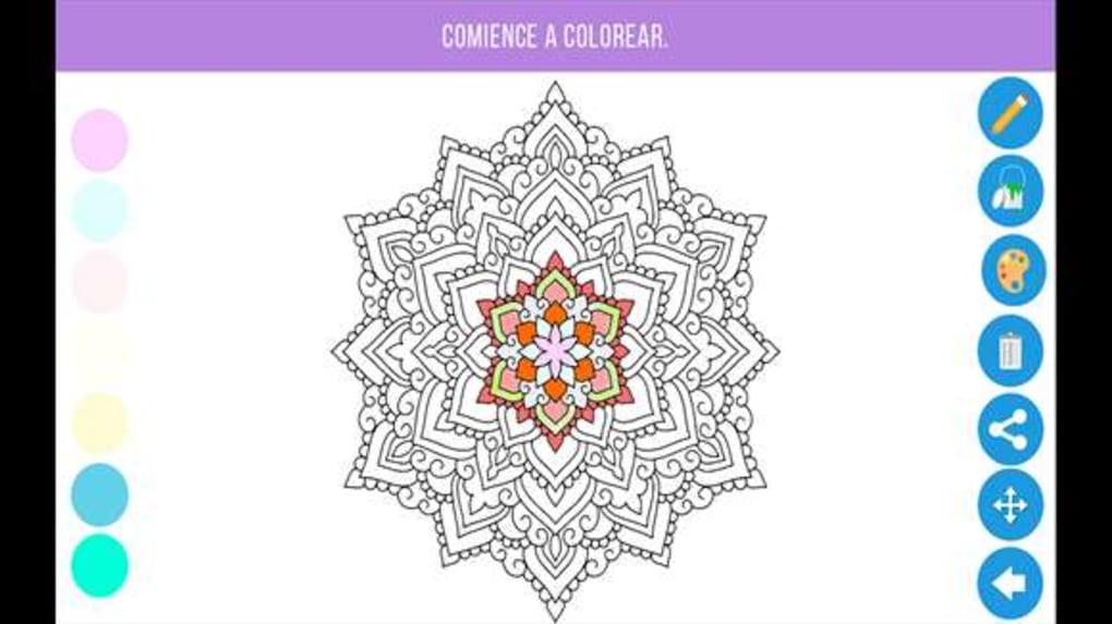 Zen: Libro de colorear para adultos - Descargar
