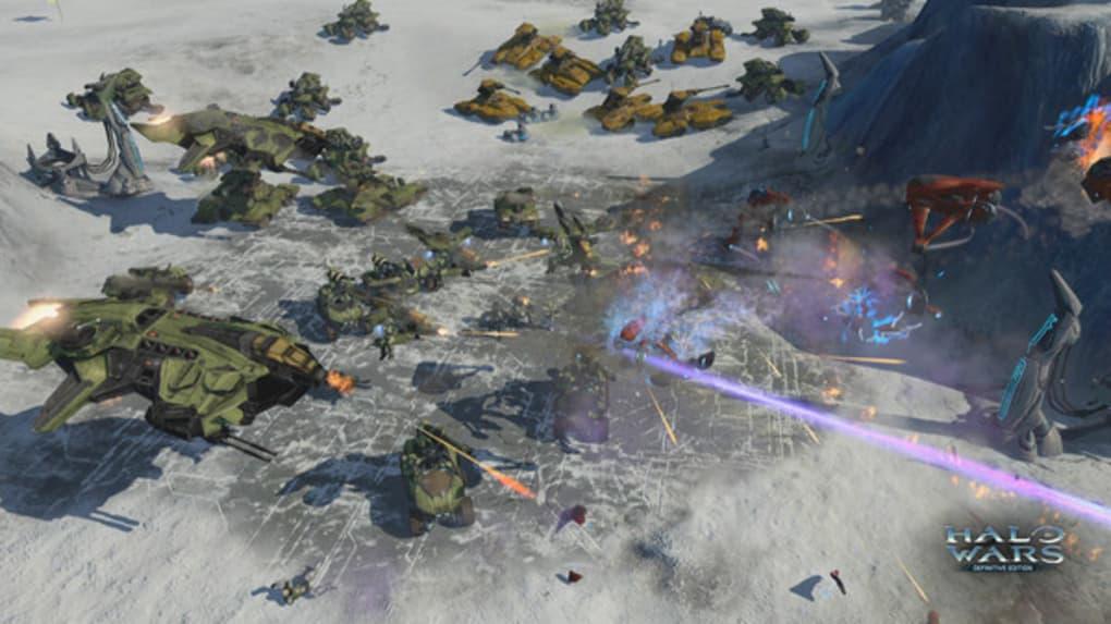 Halo Wars: Definitive Edition - Download
