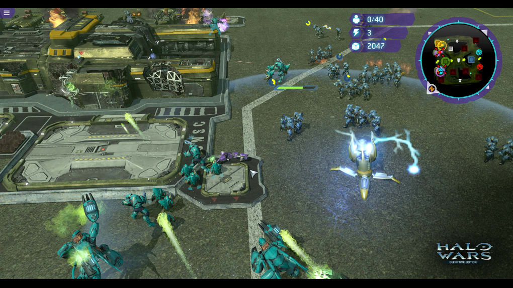 halo trial auto game types firefox