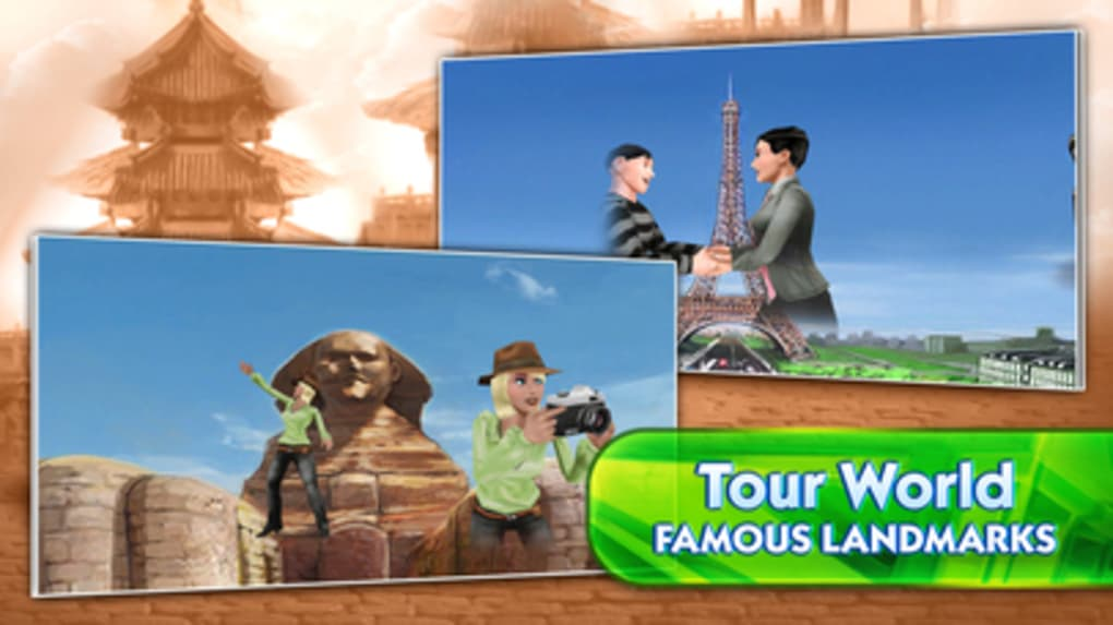 the sims 3 world adventures for iphone download