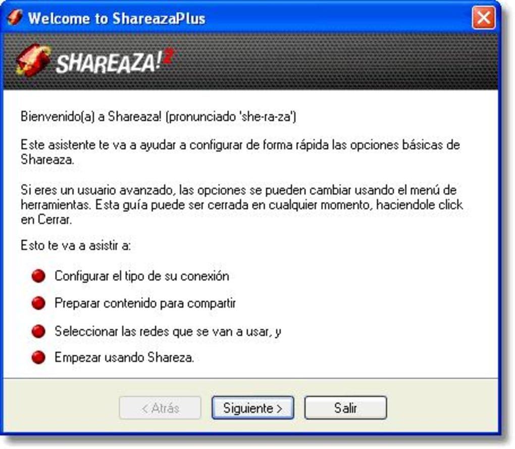 shareaza softonic