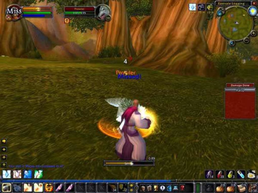 World of Warcraft Cosmos - Download