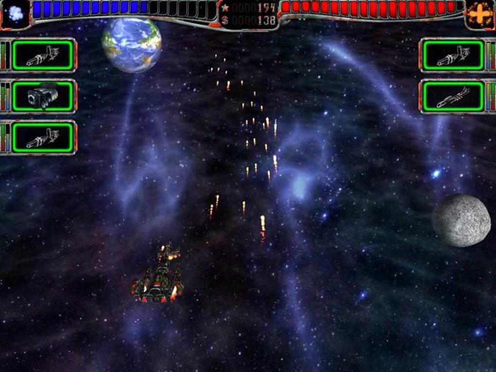 Astromenace - Download