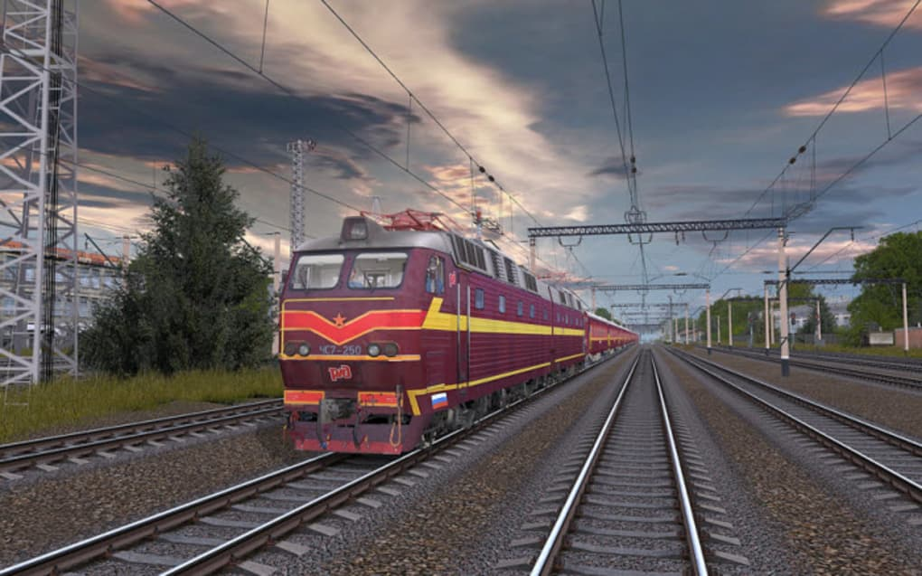 Trainz Simulator For Mac Torrent