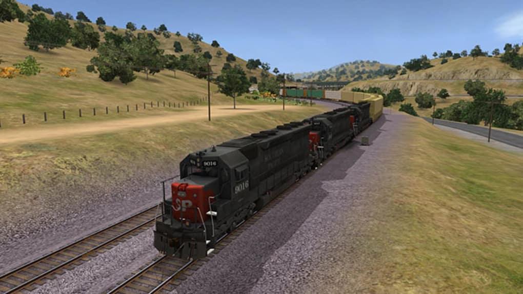 Trainz Simulator for Mac - Download