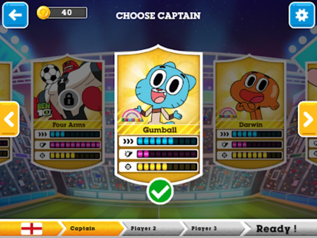 Toon Cup 2018 for Android - Download