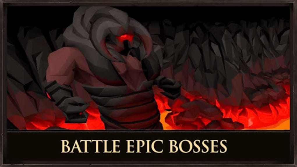 Old School RuneScape Unreleased for Android - Download