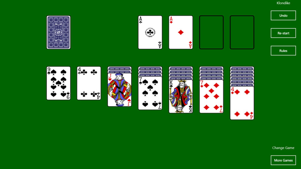 Solitaire 30-Pack - Download