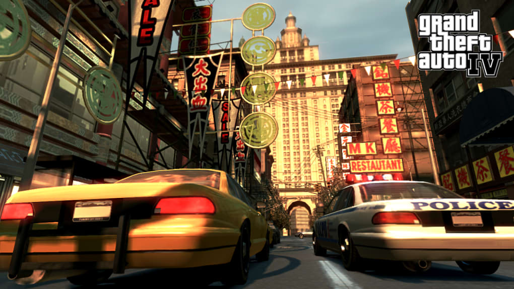 grand theft auto iv download free full game for pc