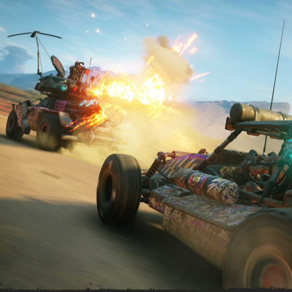 Rage 2 - Download