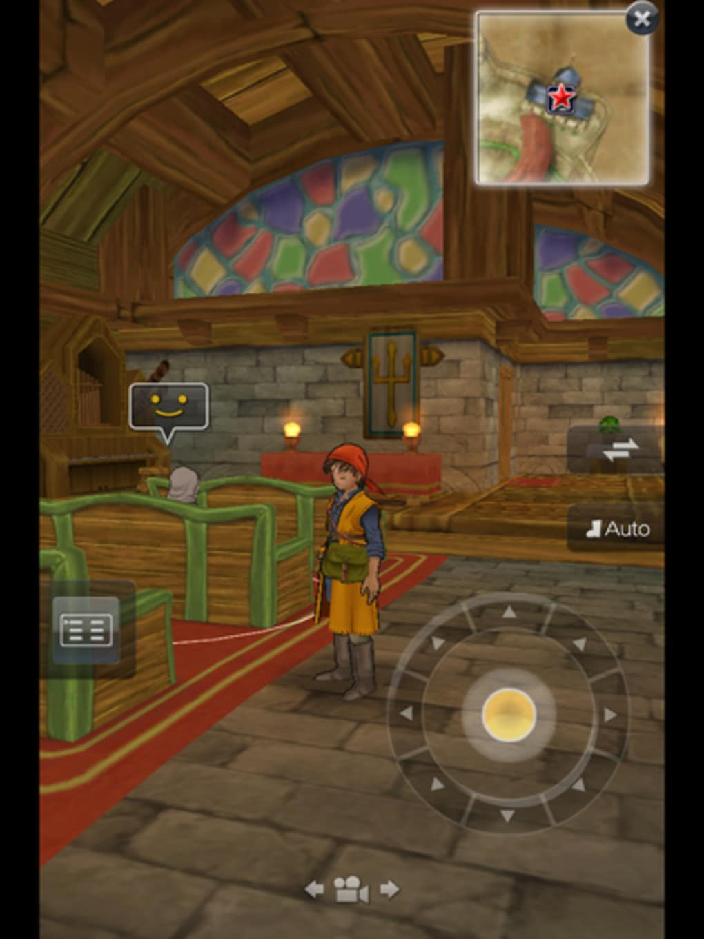 DRAGON QUEST VIII for Android - Download