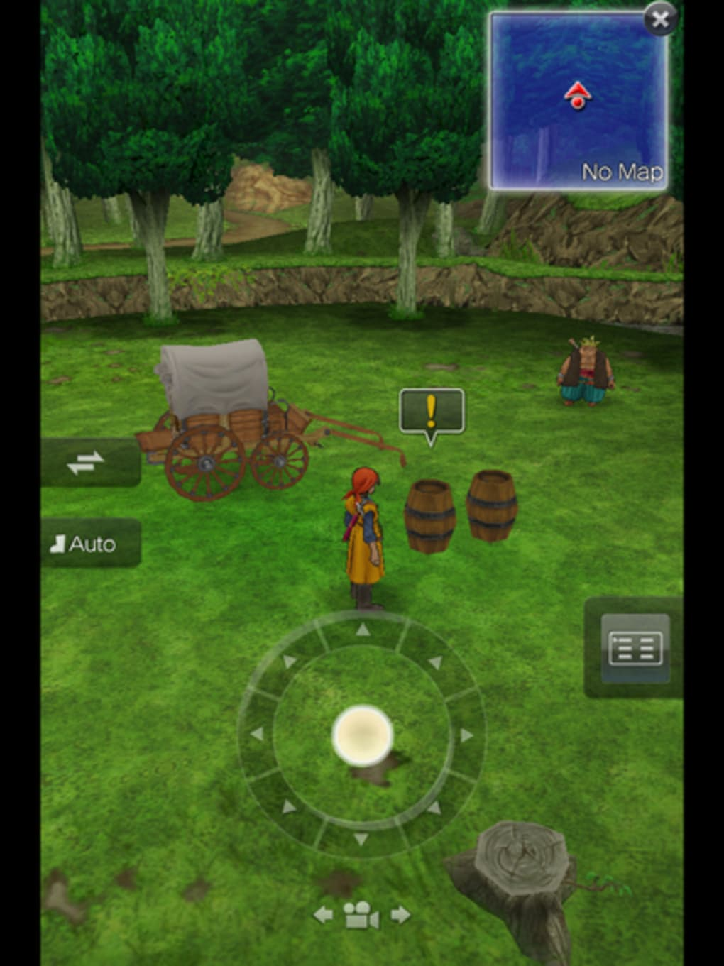 Dragon Quest Viii For Android Download