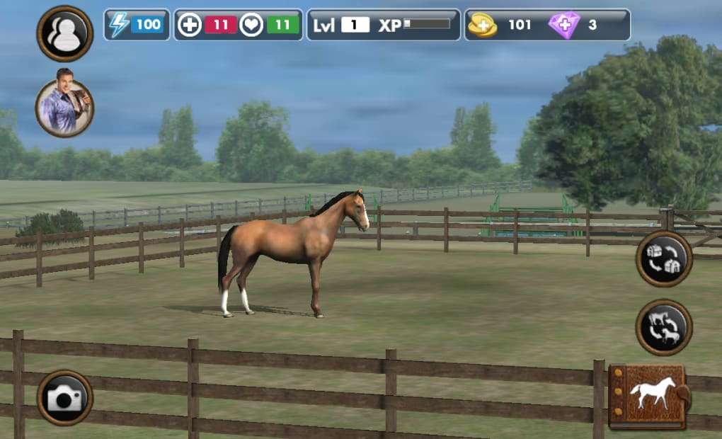 29ef98143a228 My Horse pour Android - Télécharger