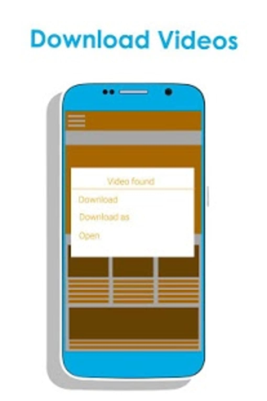 All video Downloader APK for Android - Download
