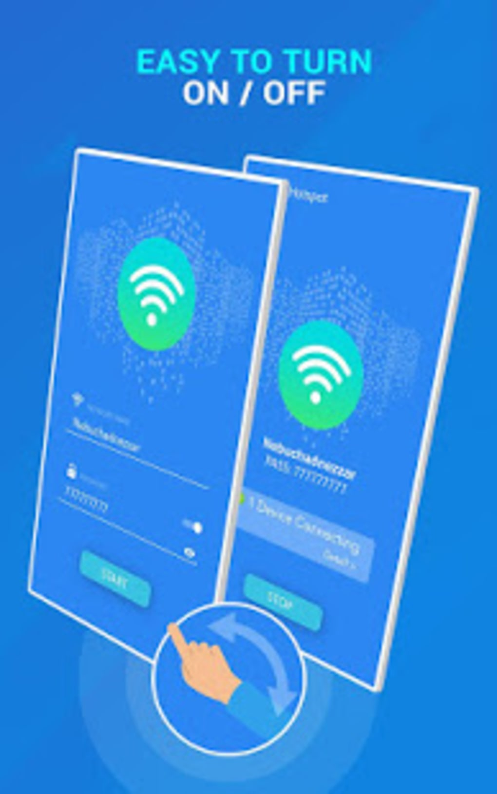 Wifi Hotspot Connectify me Free for Android - Download