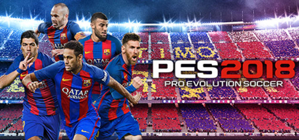 pes 2018 free download for pc full version windows 8