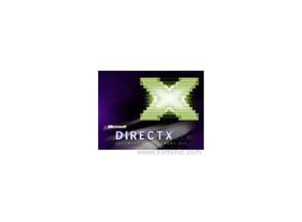 directx 9 redistributable