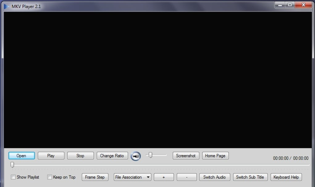 mkv video player for computer