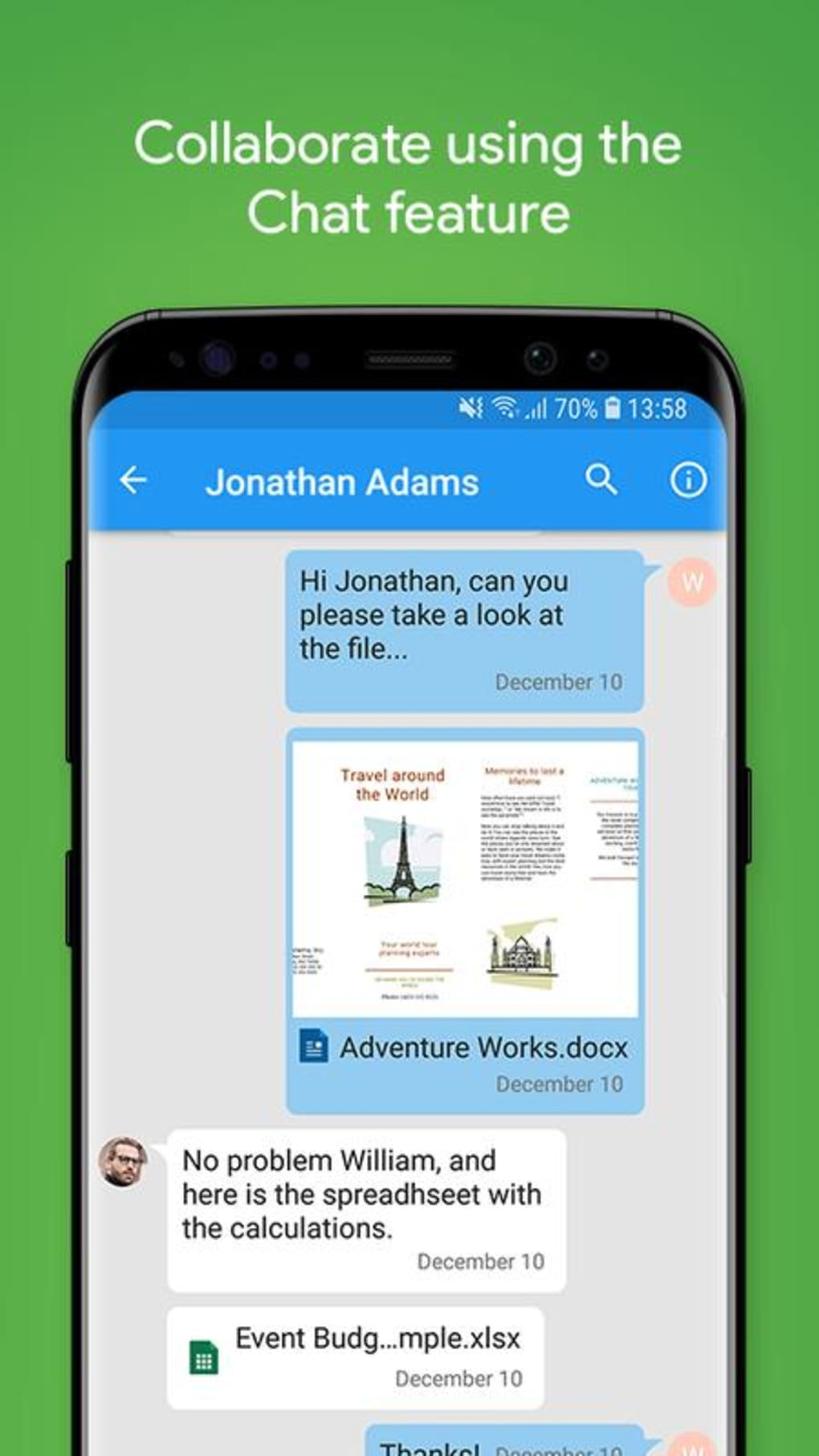 OfficeSuite Pro 7 (PDF & HD) for Android - Download