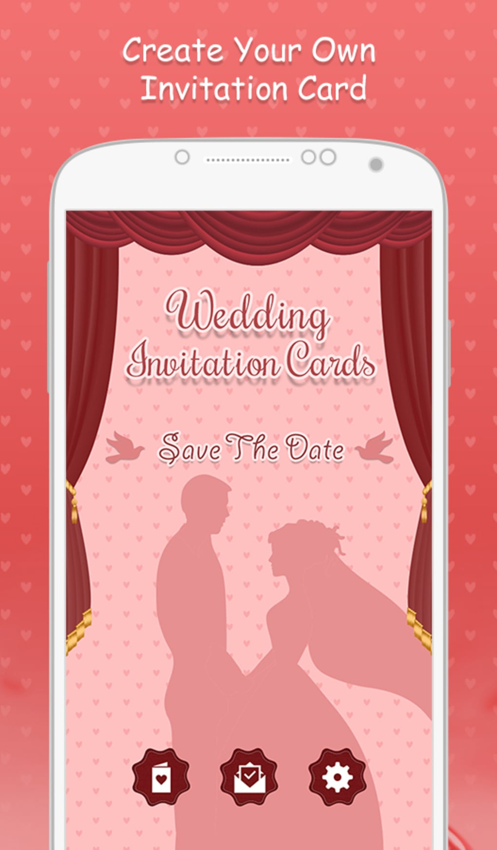 Download Wedding Invitation Cards For PC Dekstop - classroom app for pc