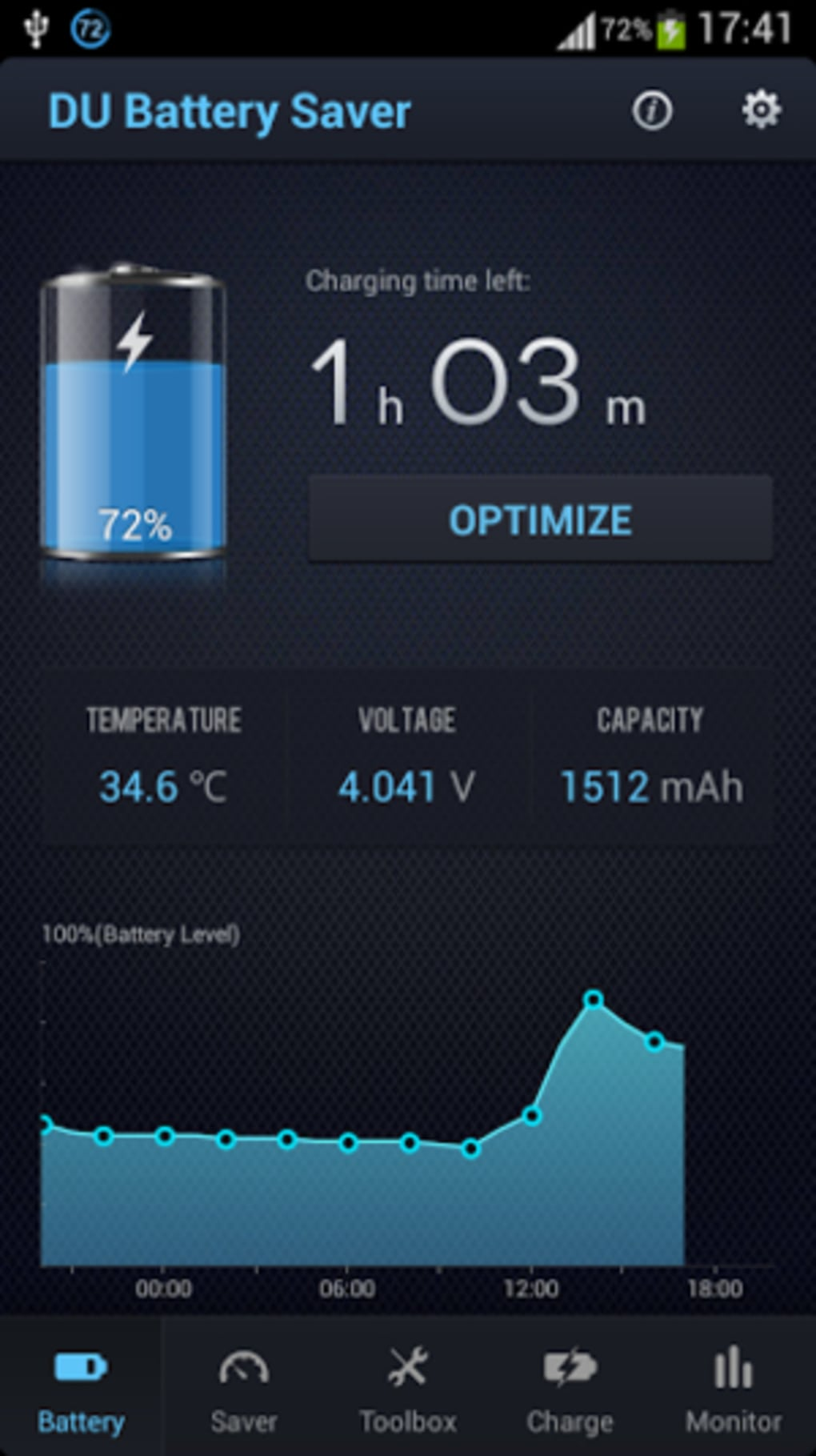 battery saver pro apk free download for android