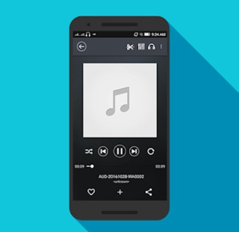 Power Music Player : Mp3 Music Download for Android - Download