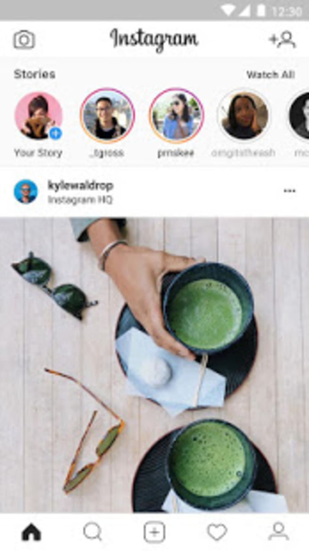 Instagram Lite for Android - Download