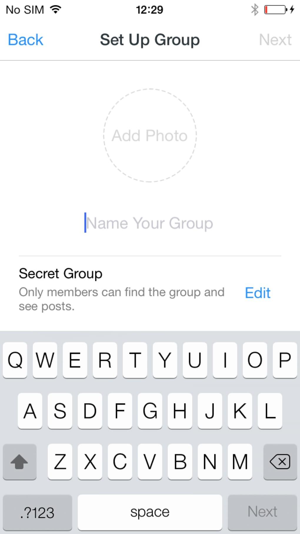ماهي إعدادات أساسية لإدارة جروبات الفيسبوك