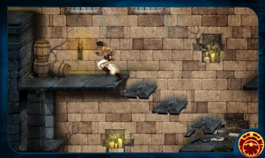 download prince of persia classic for android free