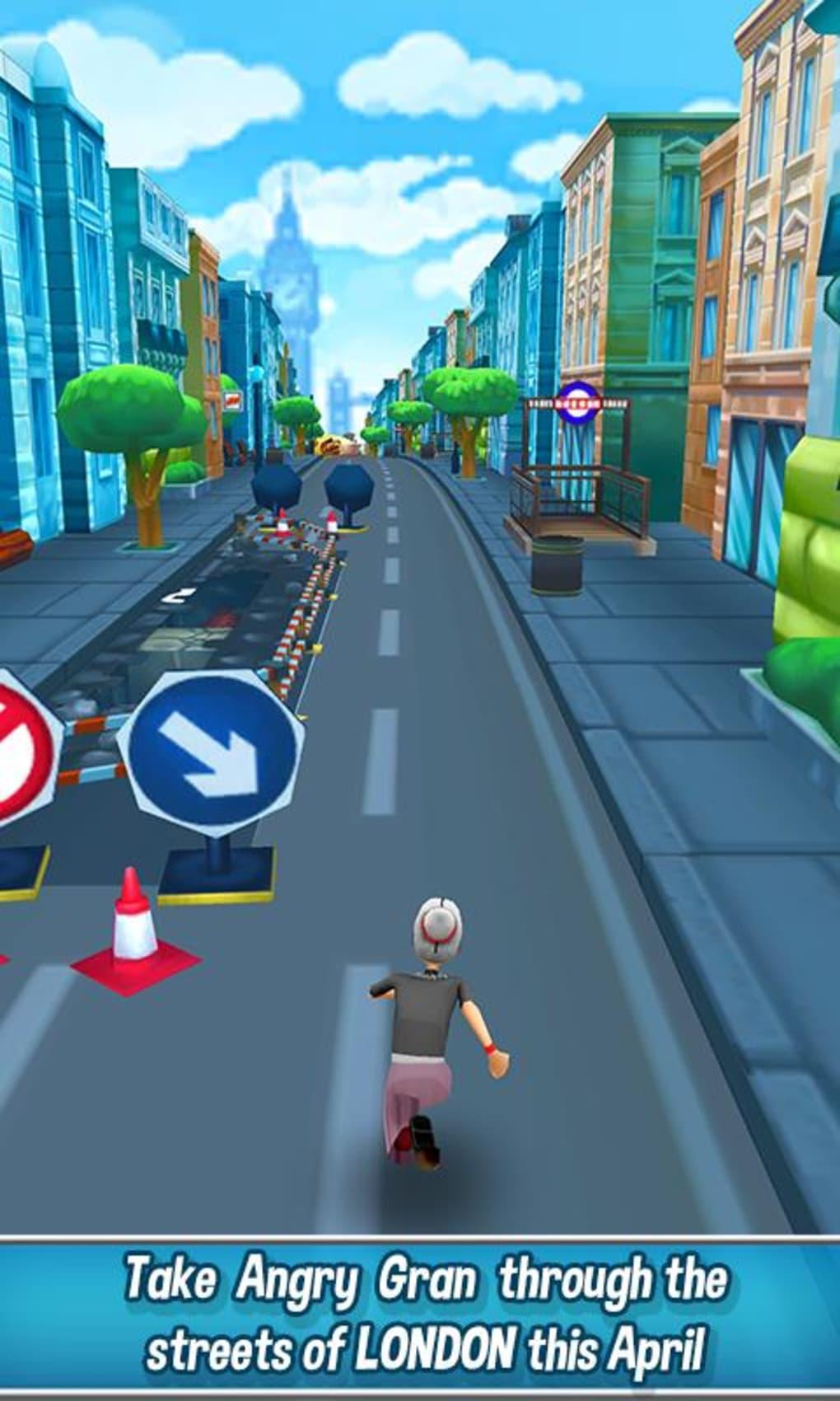 Chroma Runner - Arcade Game | Скачать на Андроид