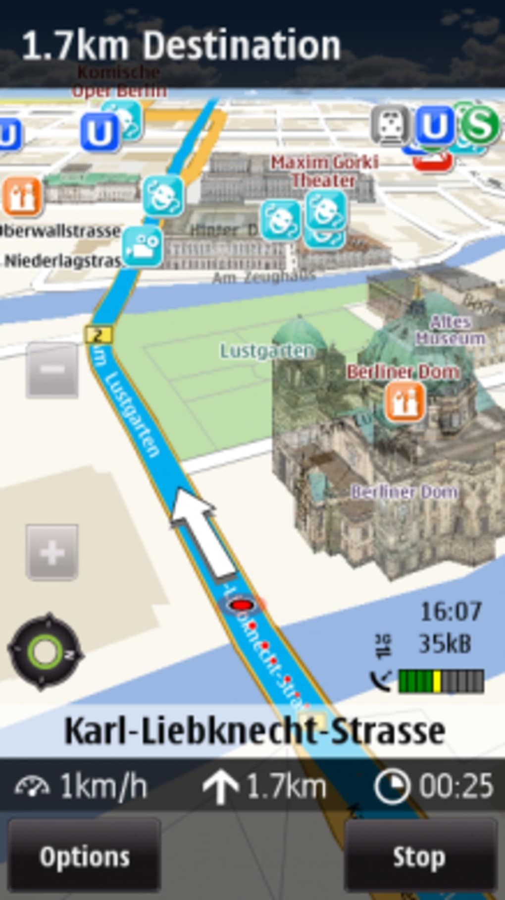 Nokia 3d maps download