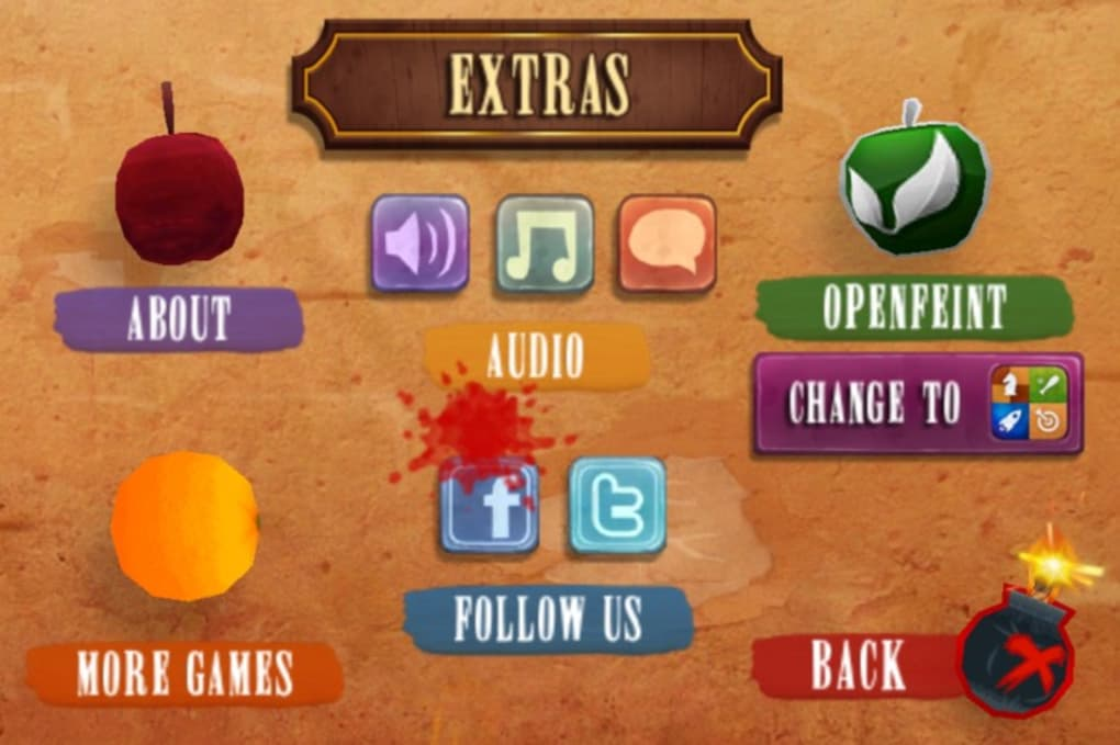 Fruit Ninja: Puss in Boots for Android - Download