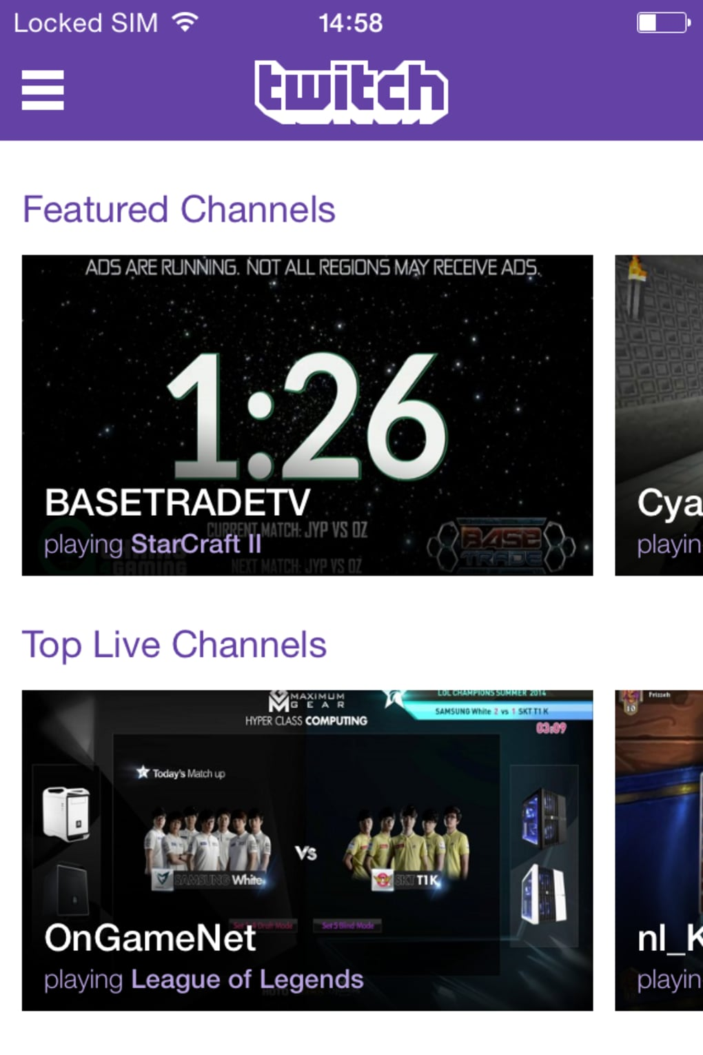 how to download twitch clips on iphone