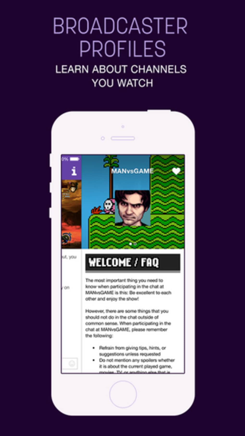 download twitch videos mobile