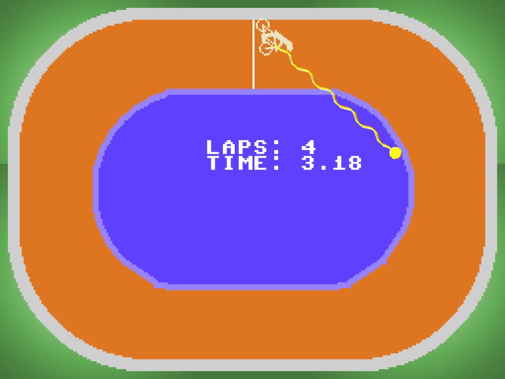 Realistic Summer Sports Simulator