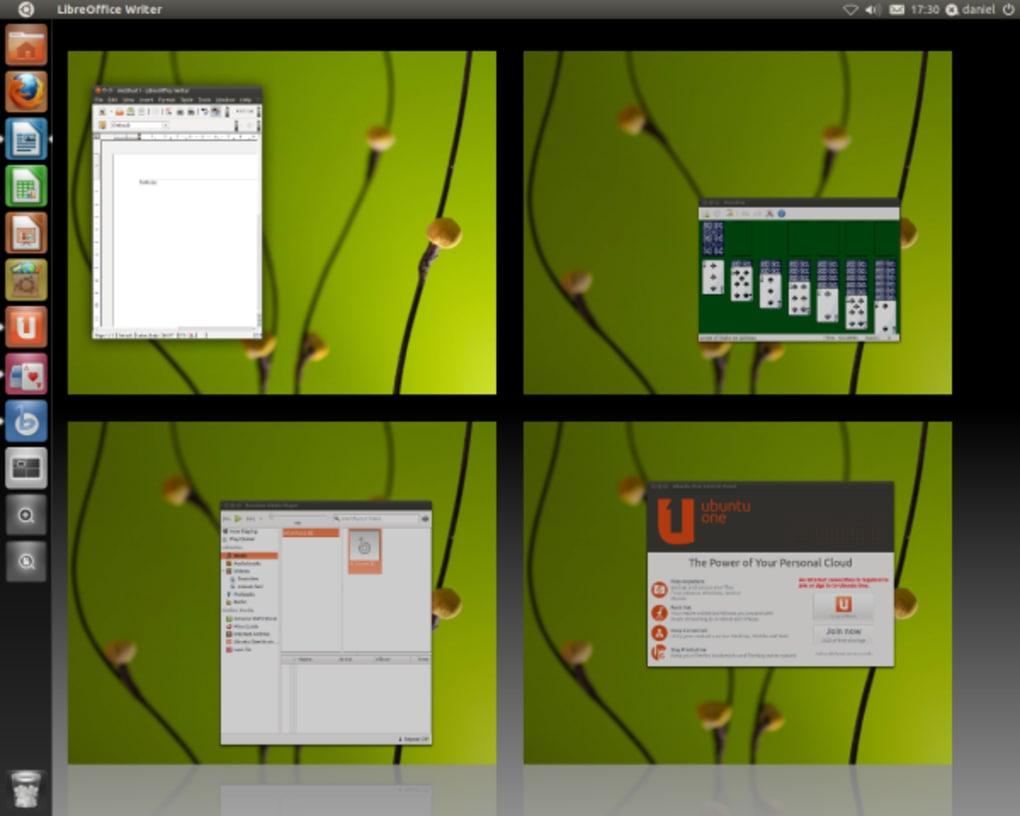 Ubuntu - Télécharger