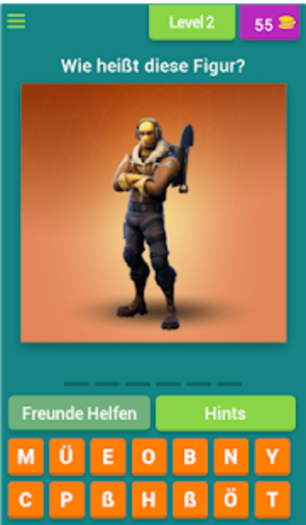 Download Guess The Fortnite Skin For Windows 10 App For