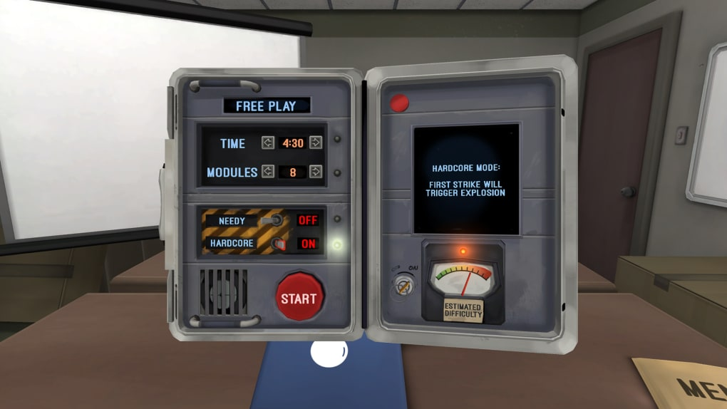 keep talking and nobody explodes download free