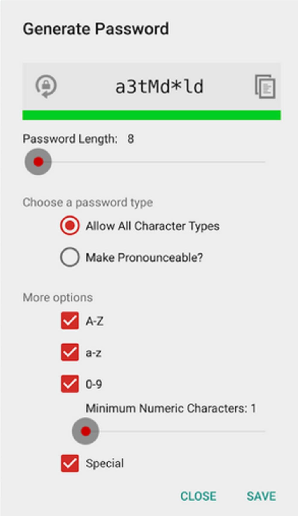 lastpass download passwords