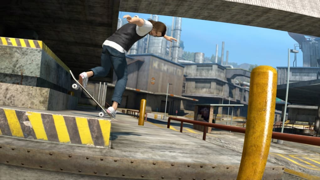 The Best How To Download Skate 3 Parks  Images