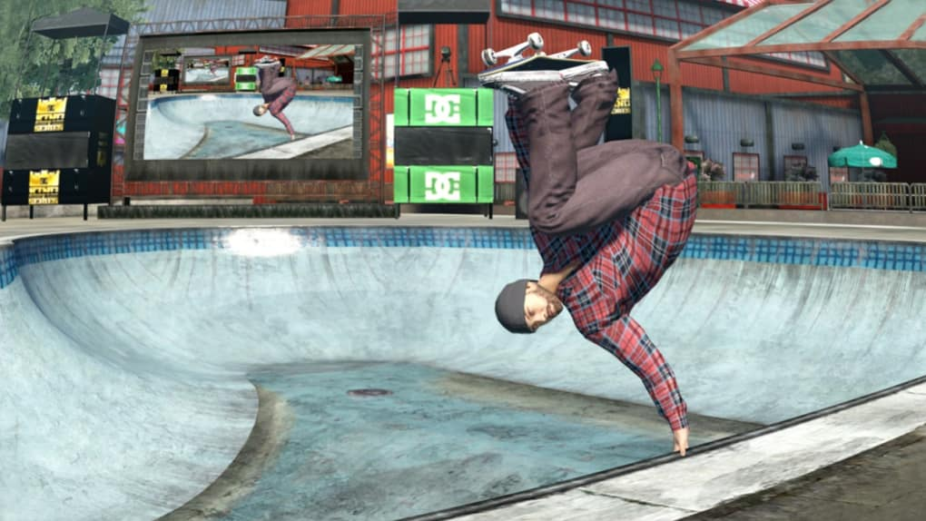 Skate 3 - Download