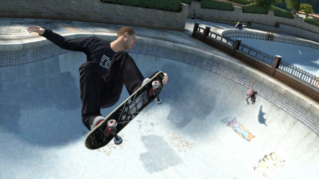 skate 3 pc download utorrent