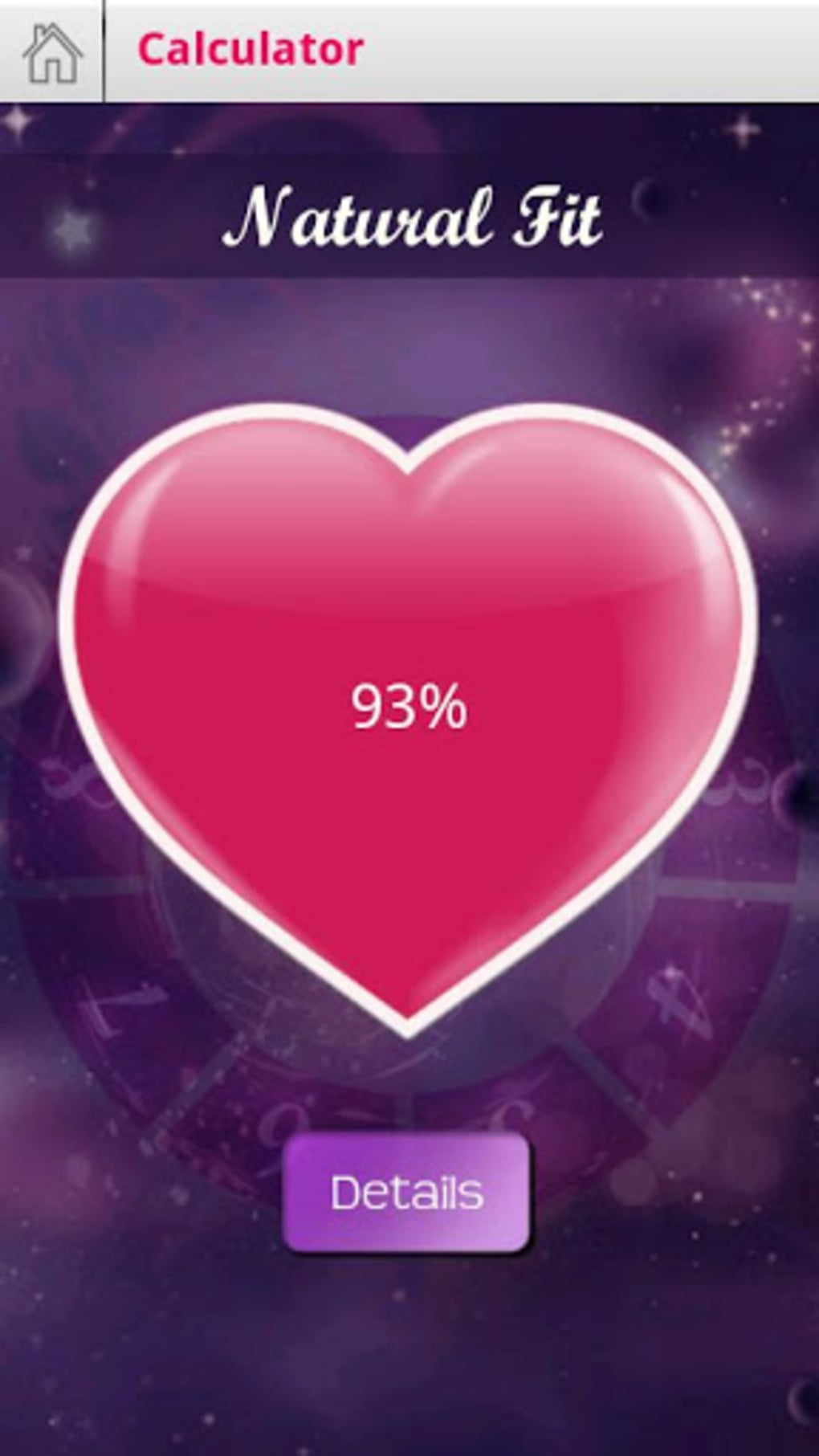 Love Calculator Kostenlos