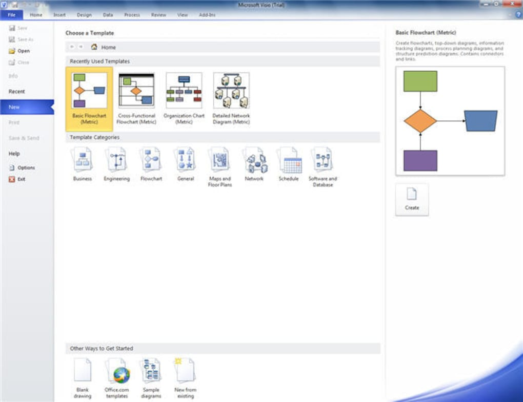 Visio - Microsoft Store