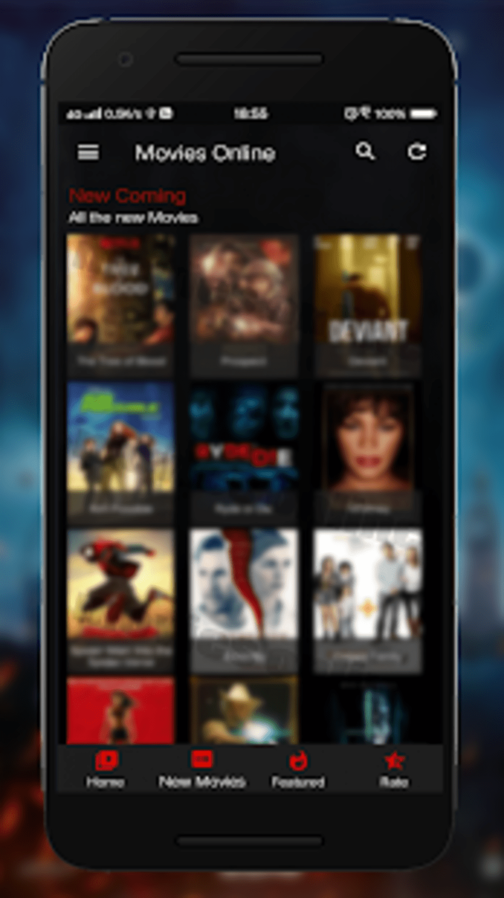 Hd Movie Free - Watch New Movies 2019 For Android - Download-5632